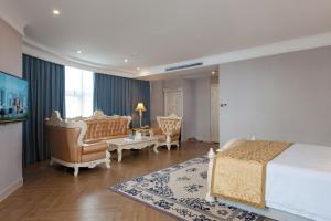 Kingstyle Guansheng Hotel, Отели  Гуанчжоу - big - 40