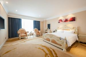 Kingstyle Guansheng Hotel, Отели  Гуанчжоу - big - 5