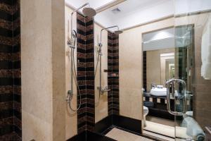 Kingstyle Guansheng Hotel, Отели  Гуанчжоу - big - 42