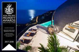 Villa Moonshadow - Award Winning Villa