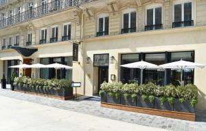 Maison Albar Hotel Paris Céline (2 of 69)