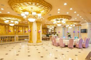 Kingstyle Guansheng Hotel, Hotely  Kanton - big - 36