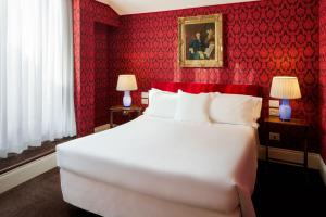 Grand Hotel Duchi d'Aosta (2 of 111)