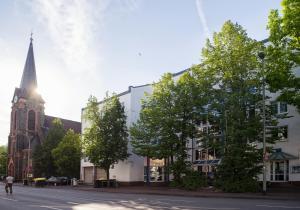 Hotel Frankfurt Offenbach City by Tulip Inn - Bieber