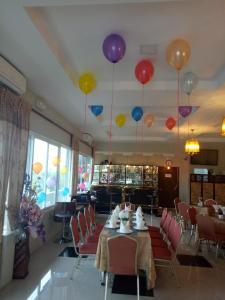 Shwe Bon Nan Hotel, Отели  Mawlamyine - big - 11