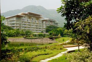Pico de Loro - Vacation Homes, Apartmány - Nasugbu