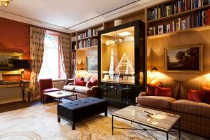 Villa Stephanie at Brenners Park-Hotel & Spa (7 of 66)