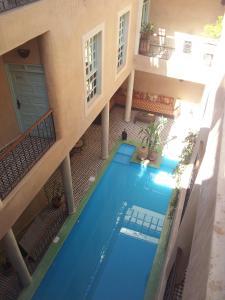 Riad Taroudant, Riads  Taroudant - big - 9