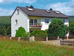 Haus Jägersruh - Bernlohe