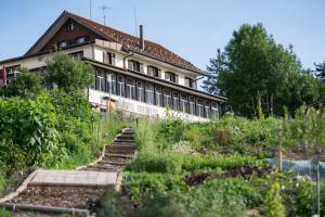 Kräuterhotel Edelweiss - Hotel - Rigi Kaltbad