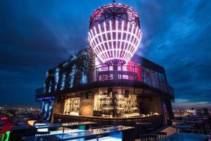 Ben Thanh Tower - Soho Apartment - Xóm Chiếu