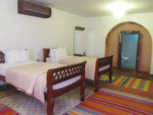 The House of MG, Hotels  Ahmedabad - big - 15