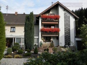 Ferienwohnungen Haus Waltraud - Bernstein am Wald