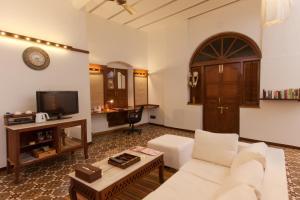 The House of MG, Hotels  Ahmedabad - big - 57