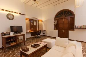 The House of MG, Hotels  Ahmedabad - big - 14
