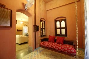 The House of MG, Hotels  Ahmedabad - big - 17