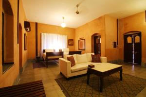 The House of MG, Hotels  Ahmedabad - big - 29