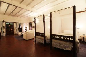 The House of MG, Hotels  Ahmedabad - big - 51