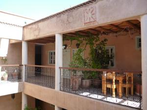 Riad Taroudant, Riads  Taroudant - big - 16