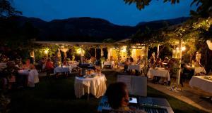Hotel Villa Groff, Hotels  Ora/Auer - big - 54
