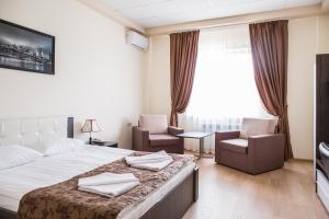 Aviator Hotel - Gur'yanovo