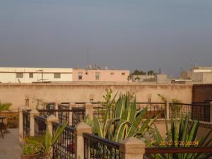 Riad Taroudant, Riads  Taroudant - big - 21
