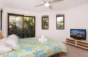 9/9 Massinger Street, Byron Bay - Calinda Sol, Apartmány  Byron Bay - big - 4