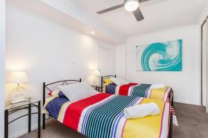 9/9 Massinger Street, Byron Bay - Calinda Sol, Apartmány  Byron Bay - big - 6