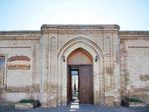 Qosha Darvoza, Szállodák  Khiva - big - 43