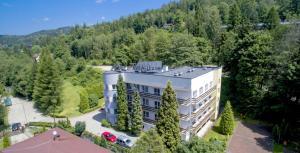 Hotel Rezydencja Izabella Visla Polsko