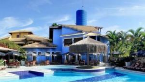 obrázek - Salvetti Praia Hotel