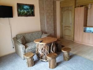 Cottage - Hotel - Rakhiv