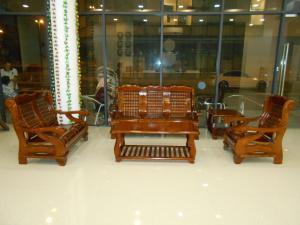 S 8 Boutique Hotel, Hotels  Sepang - big - 48