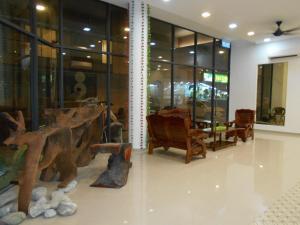 S 8 Boutique Hotel, Hotels  Sepang - big - 17