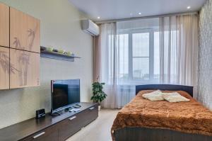 Совершенная новая квартира - Ukhtinka