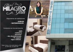 Hotel Milagro Inn, Отели  Милагро - big - 16