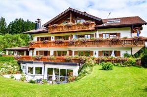 Gästehaus Sonnenberg