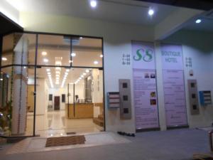 S 8 Boutique Hotel, Hotels  Sepang - big - 21