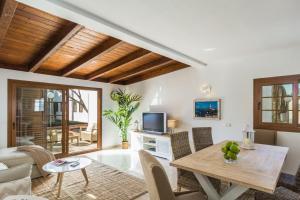 The Beach House, Corralejo