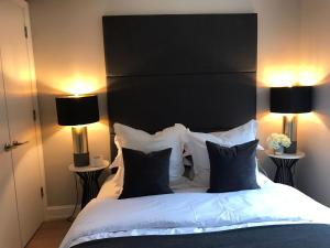 Exquisite 2 Bedroom 2 Baths all modern and High end Furniture, Apartmány  New York - big - 34