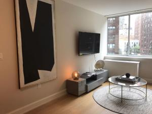 Exquisite 2 Bedroom 2 Baths all modern and High end Furniture, Apartmány  New York - big - 39