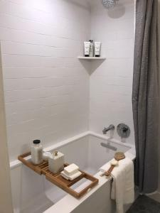 Exquisite 2 Bedroom 2 Baths all modern and High end Furniture, Apartmány  New York - big - 43