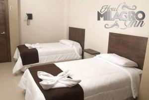 Hotel Milagro Inn, Отели  Милагро - big - 15