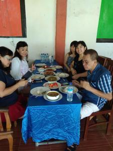 Dedy's Homestay, Ubytování v soukromí  Kuta Lombok - big - 34
