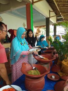Dedy's Homestay, Ubytování v soukromí  Kuta Lombok - big - 35