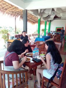 Dedy's Homestay, Homestays  Kuta Lombok - big - 31