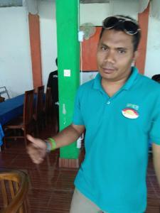 Dedy's Homestay, Homestays  Kuta Lombok - big - 20