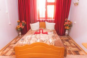 Mini-hotel Gostiny dvor - Nyakhyn'