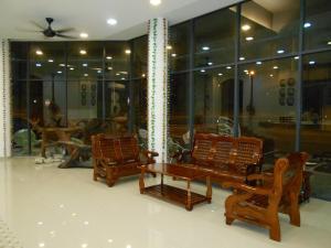 S 8 Boutique Hotel, Hotels  Sepang - big - 22
