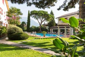 Romantik Hotel Oberwirt - Marlengo